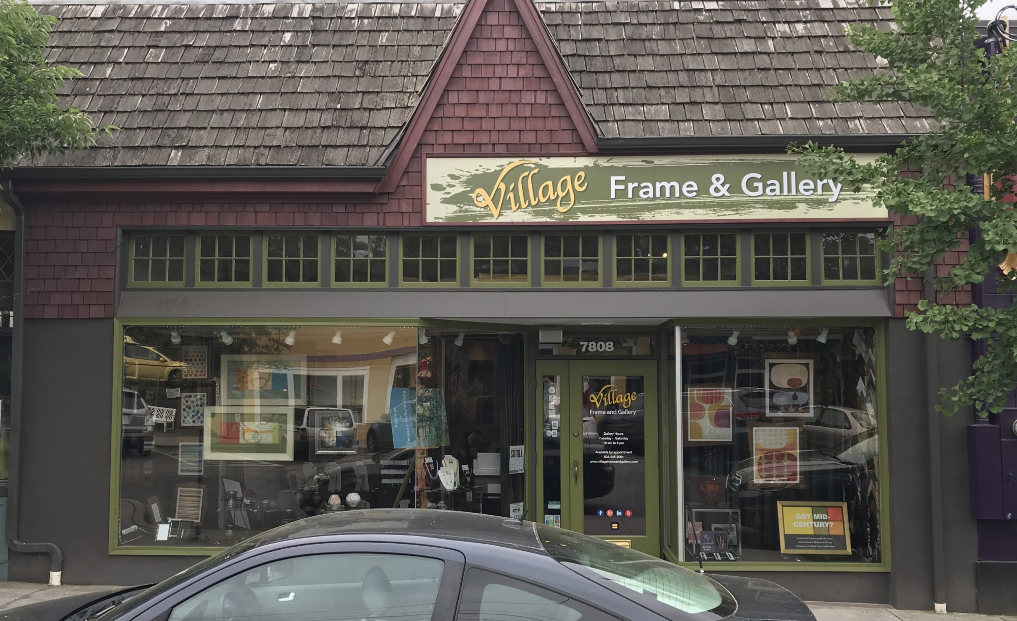 Custom framing and original artwork portland oregon village frame and gallery solutioingenieria Image collections